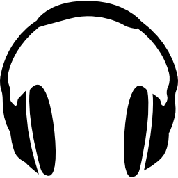 наушники иконка